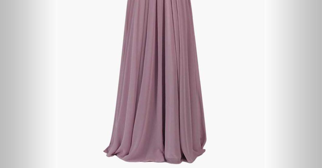 Styling und Abendkleid