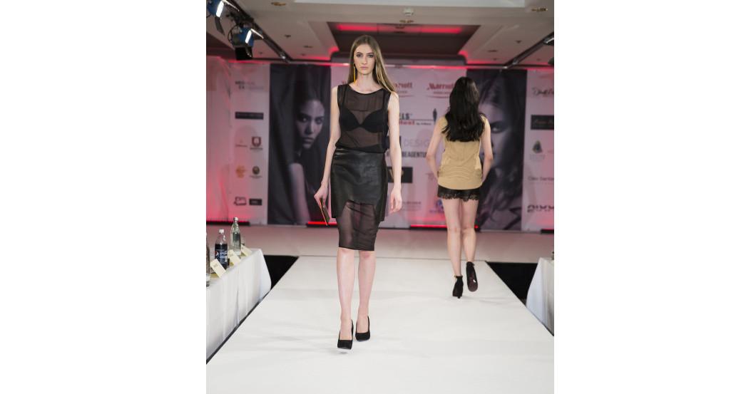 Supermodel Casting 3