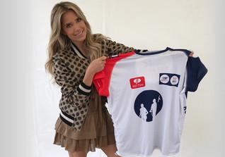 Sylvie Meis Shirt
