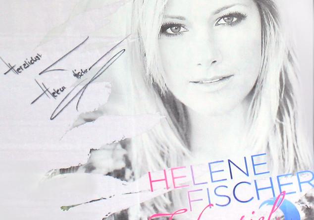 T-Shirt Helene Fischer