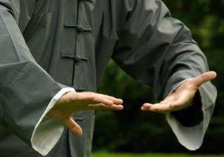 Tai Chi Workshop