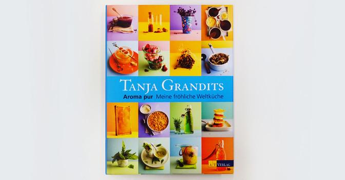 Tanja Grandits Aroma pur