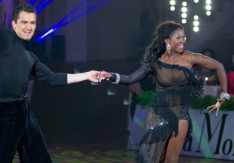 Tanzen mit Motsi Mabuse