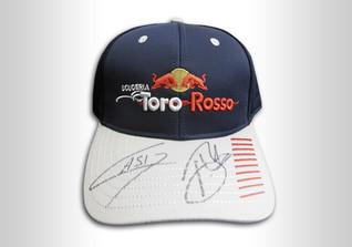 Teamcap Torro Rosso