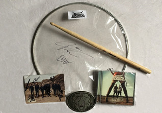The BossHoss Fanpaket