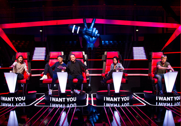 The Voice-Final-Tickets