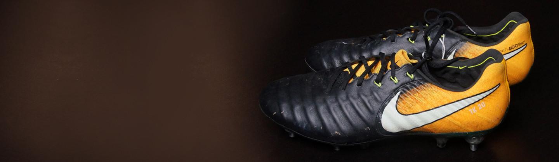 Thilo Kehrer Schuhe