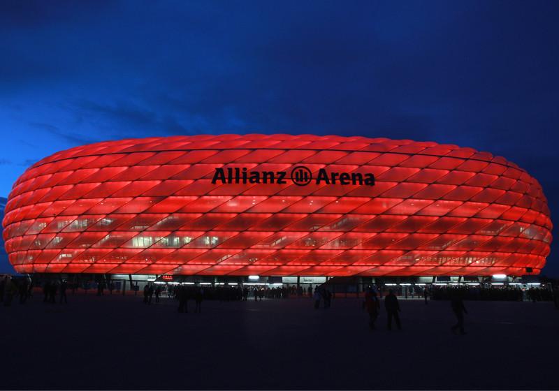 Hsv Gegen Bayern Tickets