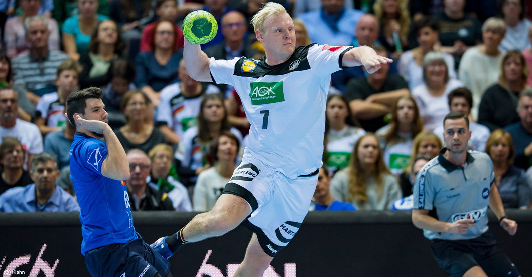 Tickets Handball Wm Berlin