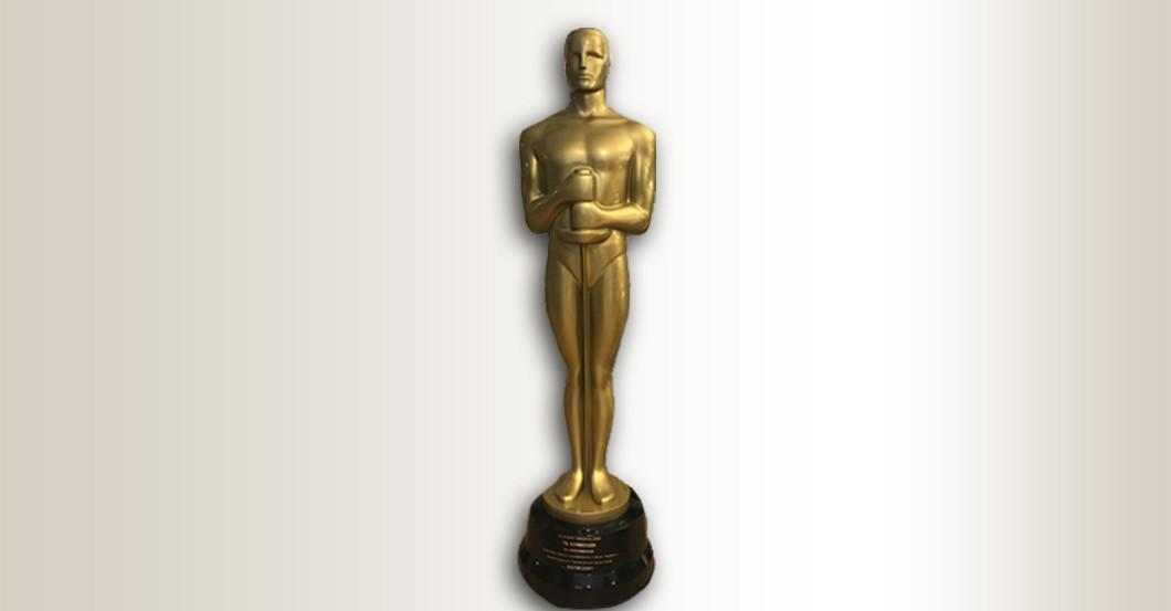 Til Schweigers Oscar