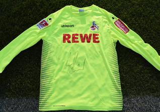 Timo Horns Special Shirt