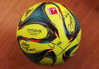 Torfabrik FC Bayern