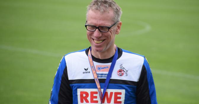 Traineroutfit Stöger