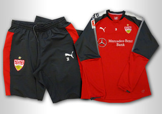 Trainingsoutfit Özcan I