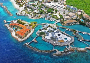 Traumhafte Curacao Reise