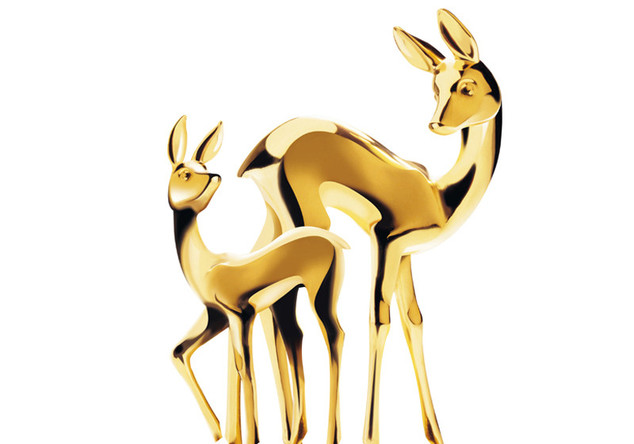 Tribute to Bambi 2015