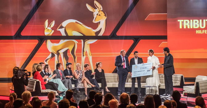 Tribute to Bambi 2018