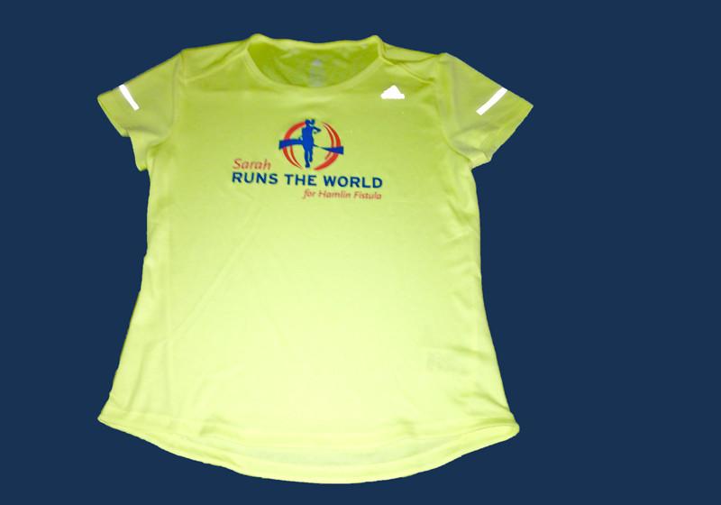 Trikot 7-7-7 Marathon