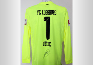 Trikot Andreas Luthe