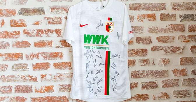 Augsburg Shirt