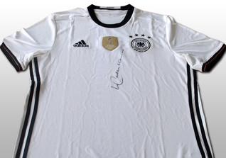 Trikot Beckenbauer