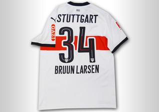 Trikot Bruun Larsen