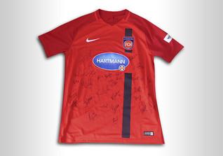 Trikot des FC Heidenheim