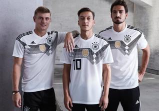 Trikot DFB Elf
