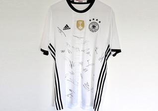 Trikot DFB EM Team