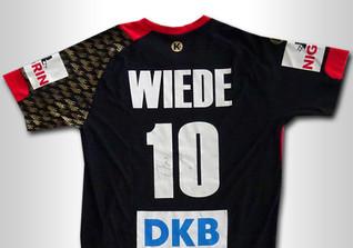 Jersey Fabian Wiede