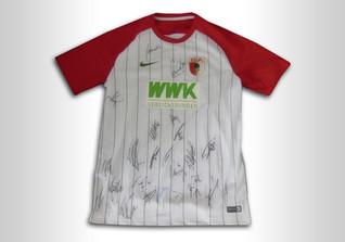 Trikot FC Augsburg