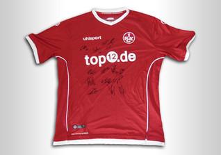 Trikot FC Kaiserslautern