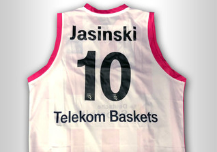Trikot Jasinski
