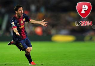 Trikot Lionel Messi