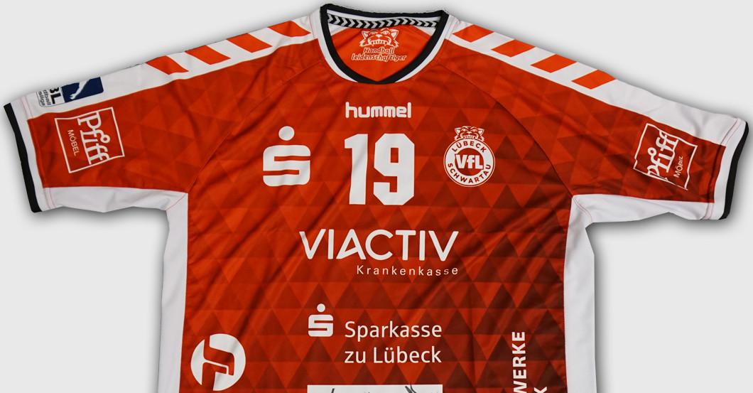 Trikot Lübeck