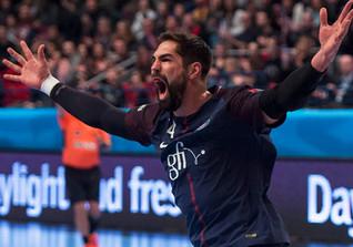 Trikot PSG Handball