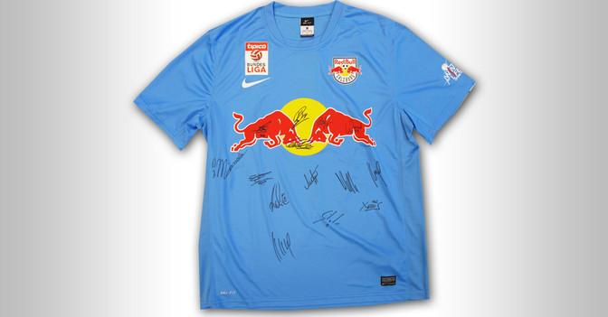 Trikot Red Bull Salzburg