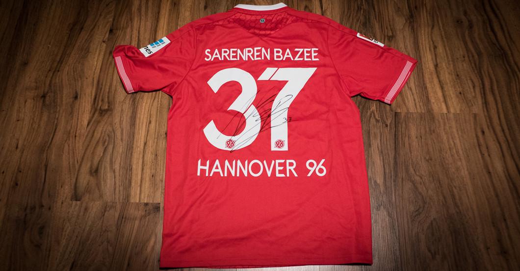 Sarenren-Bazee
