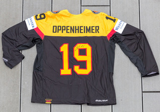 Trikot Thomas Oppenheimer