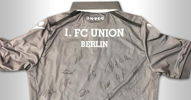 Trikot Union Berlin