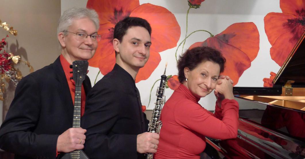 Trio Makarenko 4