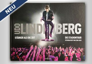 Udo Lindenberg Buch
