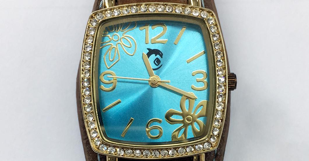 Uhr aus Show 2