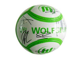 VfL Wolfsburg Ball