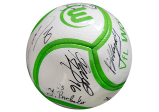 VfL Wolfsburg Fußball