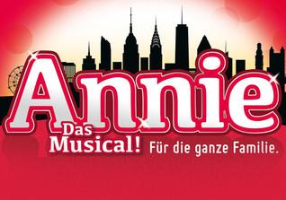 Four Tickets Annie I