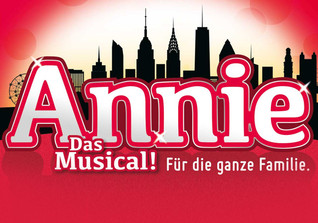 Four Tickets Annie II