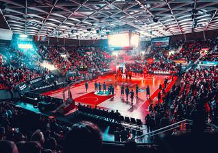 VIP Bayern Basketball