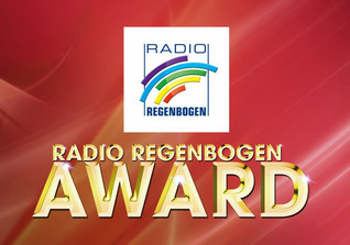 VIP beim Regenbogen Award