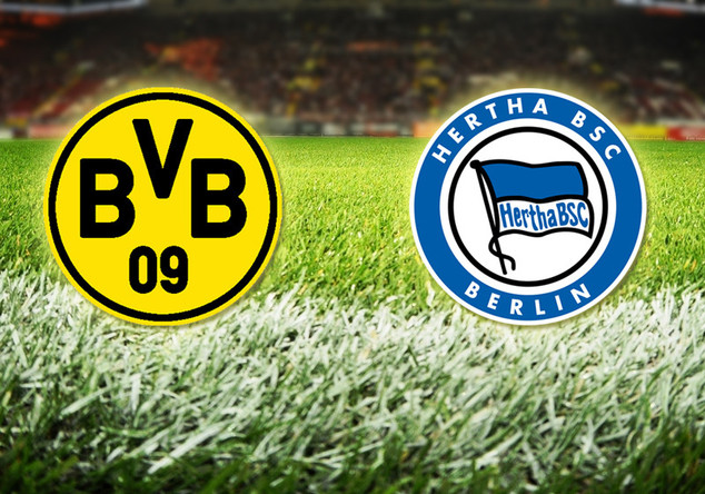 VIP BVB gegen Hertha